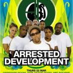 arrested develpoment