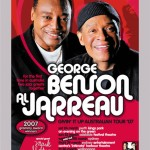 george benson and al jarreau