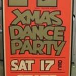 mtv xmas party
