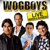 Wogboys Live – GOLD COAST