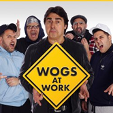 Wogs At Work – CANBERRA